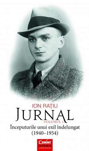Ion Ratiu. Jurnal vol.1