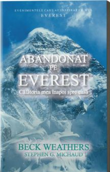 Abandonat pe Everest