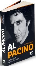 Al Pacino, in dialog cu Lawrence Grobel