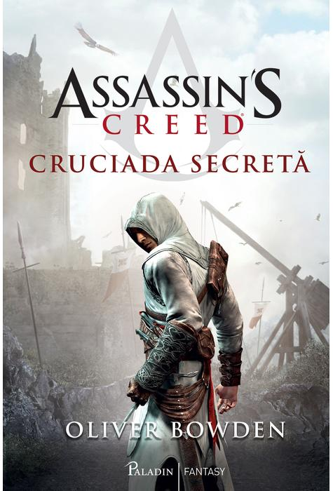 Assassins Creed 3. Cruciada secreta