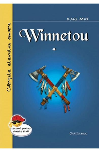 Winnetou, 3 volume